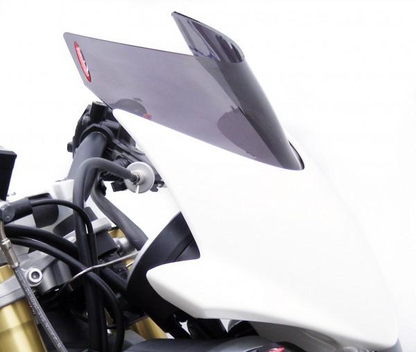 Windschild Scheinwerfer TRIUMPH Speed Triple 1050 (R) 150mm hoch