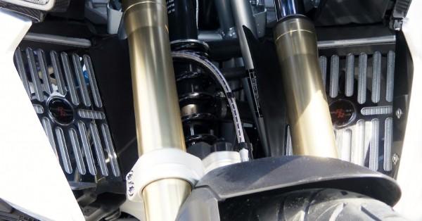 Powerbronze Kühlergrill BMW