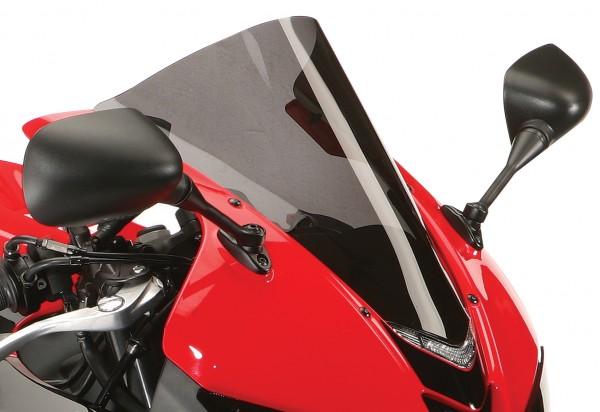 Powerbronze Airflow Racingscheibe (Double- Bubble) HONDA CBR 600 RR