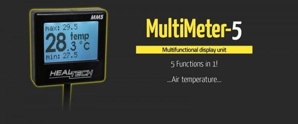 Healtech MultiMeter 5 MM5-U01