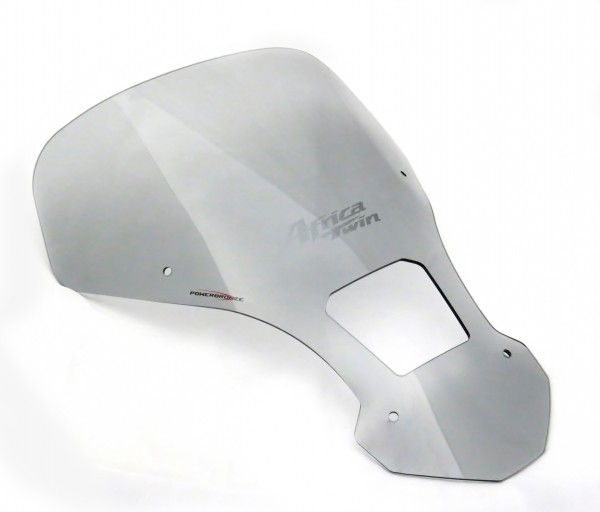 Powerbronze Verkleidungsscheibe Standard Form HONDA CRF 1000 L AFRICA TWIN
