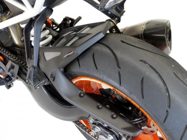 Powerbronze Hinterradabdeckung KTM