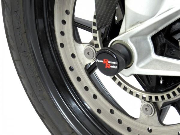 Powerbronze Gabelprotektoren Kit BMW S 1000 R
