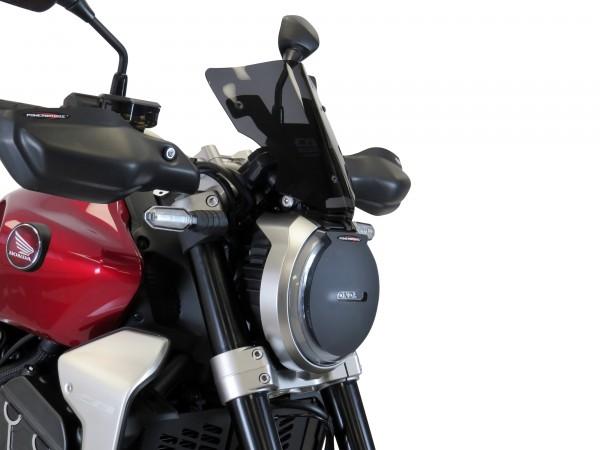 Powerbronze Windschild Scheinwerfer HONDA CB 1000 R