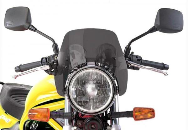 Powerbronze Windschild Scheinwerfer YAMAHA XJR 1300