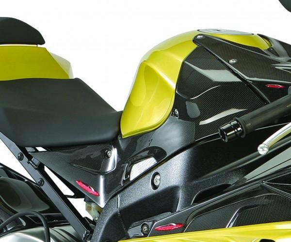 Powerbronze Seitenverkleidungen Carbon BMW S 1000 RR