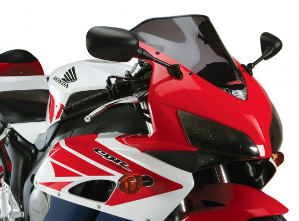 Powerbronze Airflow Racingscheibe (Double- Bubble) HONDA CBR 1000 RR
