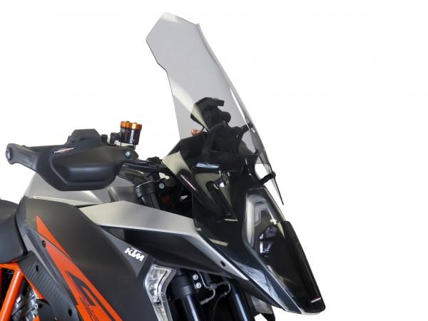 Powerbronze Verkleidungsscheibe Spoiler / Tourenform KTM 1290 SUPER DUKE GT