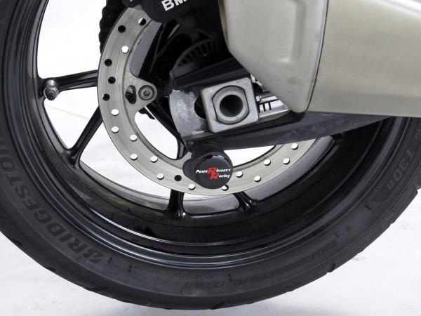 Powerbronze Schwingenprotektoren Kit BMW S 1000 XR