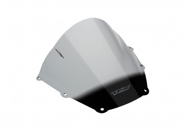 Powerbronze Airflow Racingscheibe (Double- Bubble) APRILIA RSV TUONO