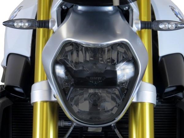 Powerbronze Scheinwerferabdeckungen BMW F 800 R