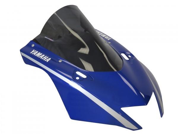 Airflow Racingscheibe (Double- Bubble) YAMAHA YZF-R6