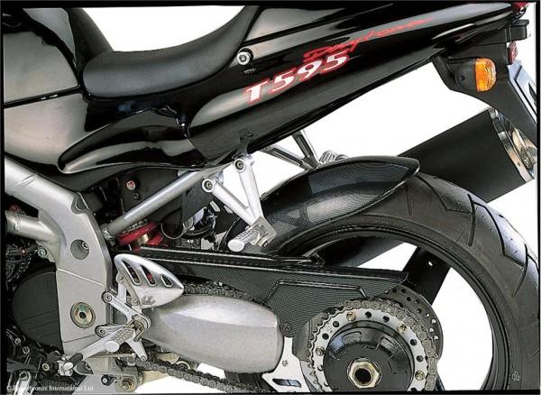 Hinterradabdeckung Triumph Speed Triple und Daytona T509 & T595
