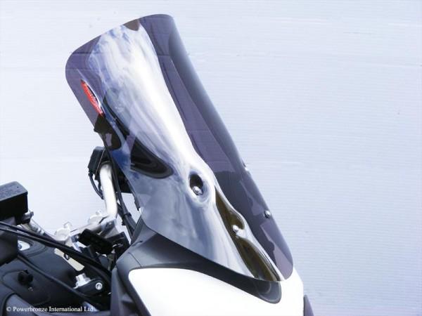 Powerbronze Verkleidungsscheibe Spoiler / Tourenform SUZUKI DL 650 V-STROM AUG