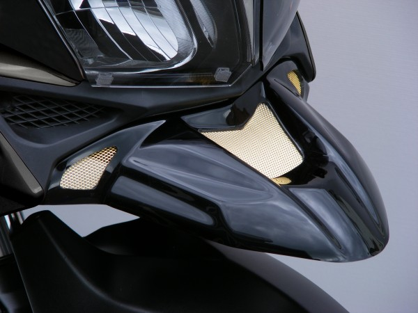 Powerbronze Vorderkotflügel / Schnabel SUZUKI DL 1000 V-STROM