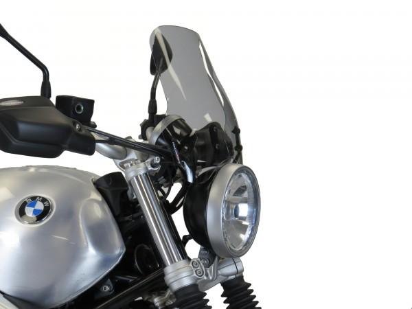 Powerbronze Windschild Scheinwerfer BMW