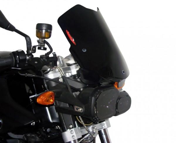 Powerbronze Windschild Scheinwerfer BMW F 800 R
