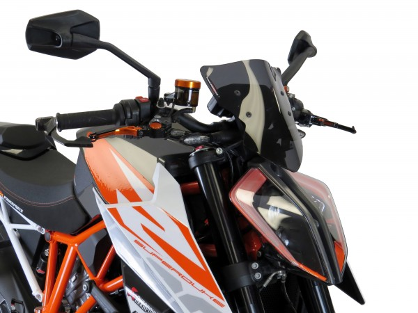 Powerbronze Windschild Scheinwerfer KTM 1290 SUPER DUKE R
