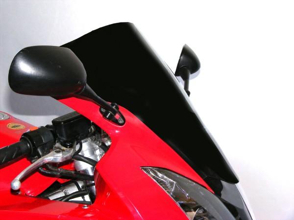 Powerbronze Airflow Racingscheibe (Double- Bubble) HONDA VFR 800 V-TEC