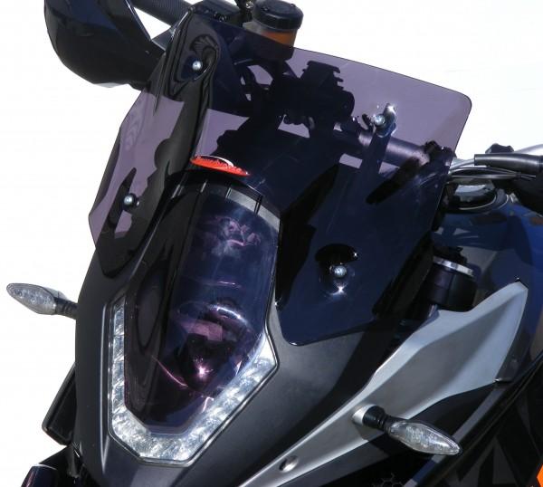 Powerbronze Adventure-Sport-Scheibe KTM