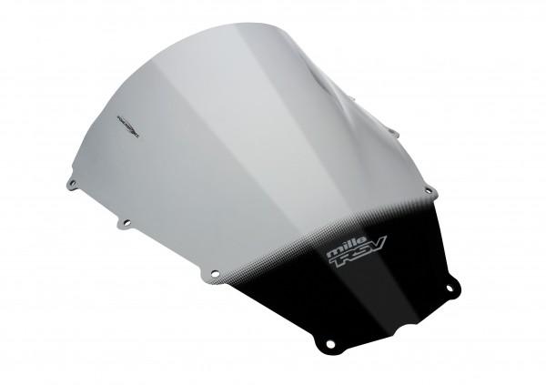 Powerbronze Airflow Racingscheibe (Double- Bubble) APRILIA RSV MILLE