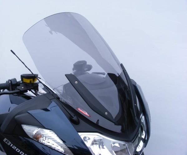 Powerbronze Verkleidungsscheibe Spoiler / Tourenform BMW R 1200 RT