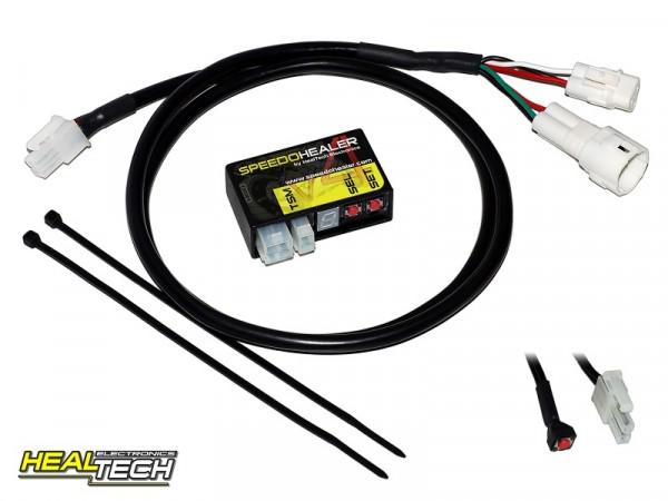 Healtech Speedohealer SH-V4 + SH-Y01
