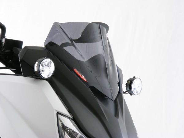 Powerbronze Scooter Scheibe YAMAHA