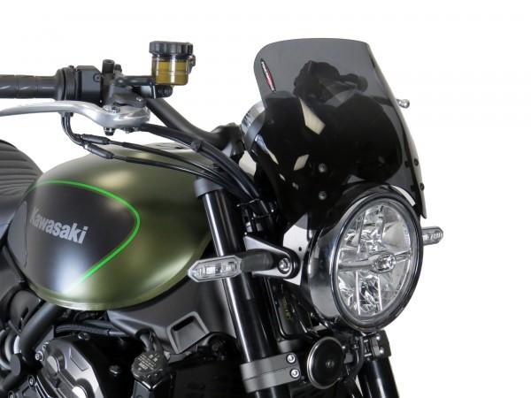 Powerbronze Windschild Scheinwerfer KAWASAKI Z 900 RS