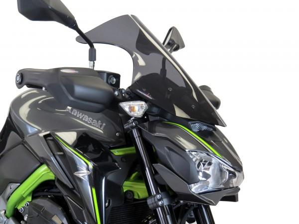 Powerbronze Windschild Scheinwerfer KAWASAKI Z 900