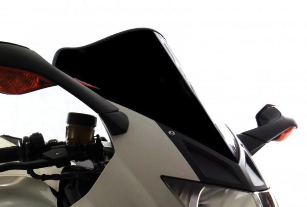 Powerbronze Airflow Racingscheibe (Double- Bubble) BMW